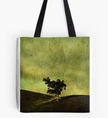 Chartreuse Tote Bag