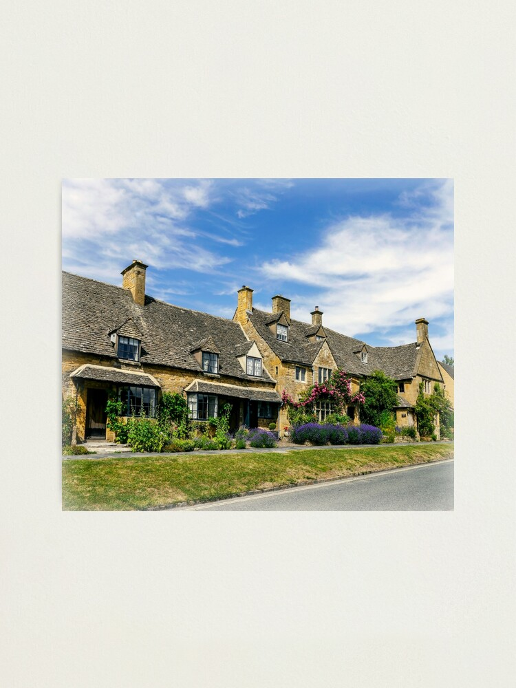 Alternate view of Homes of beauty Photographic Print