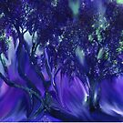 Bäume der Leidenschaft von SherriOfPalmSprings Sherri Nicholas-