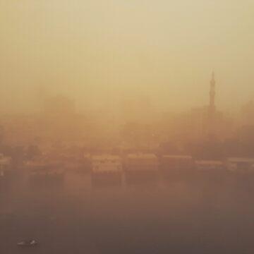Sandstorm by heinrich
