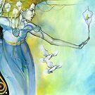 Witness (Heartland) by Patricia Ariel