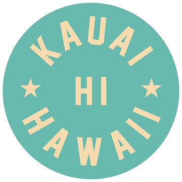 Kauai - Hawaii by JamesShannon