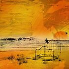 Desert Motel by CarolM