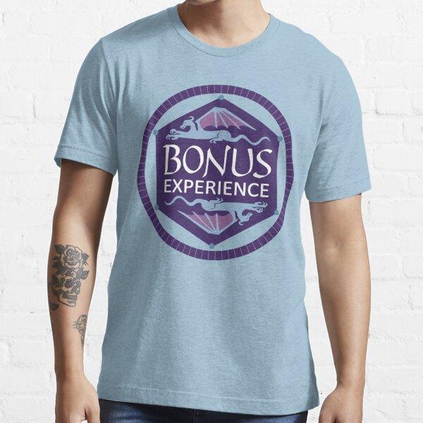 BXP Logo Apparel Essential T-Shirt