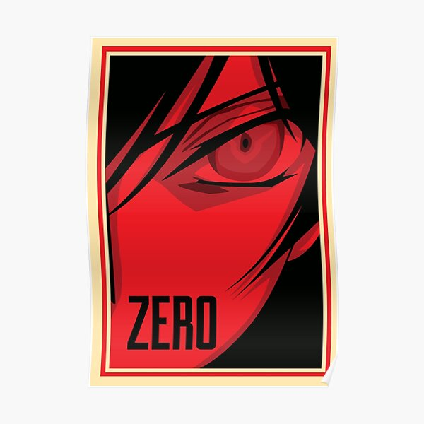 Lelouch Poster