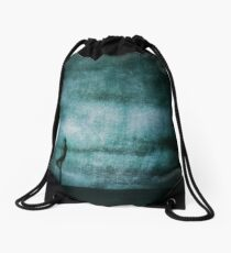 Approaching Dark Drawstring Bag