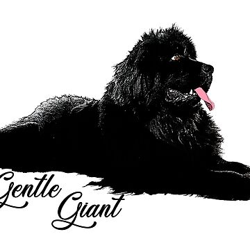 Gentle Giant by itsmechris