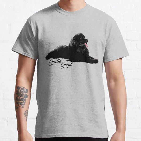 Gentle Giant Classic T-Shirt