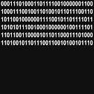 I love Binary! by ofthebaltic