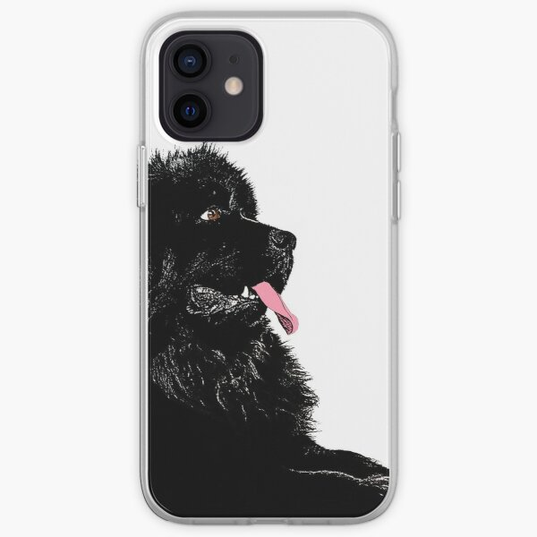 Gentle Giant iPhone Soft Case