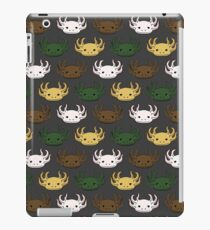 Axolotl Pattern iPad Case/Skin