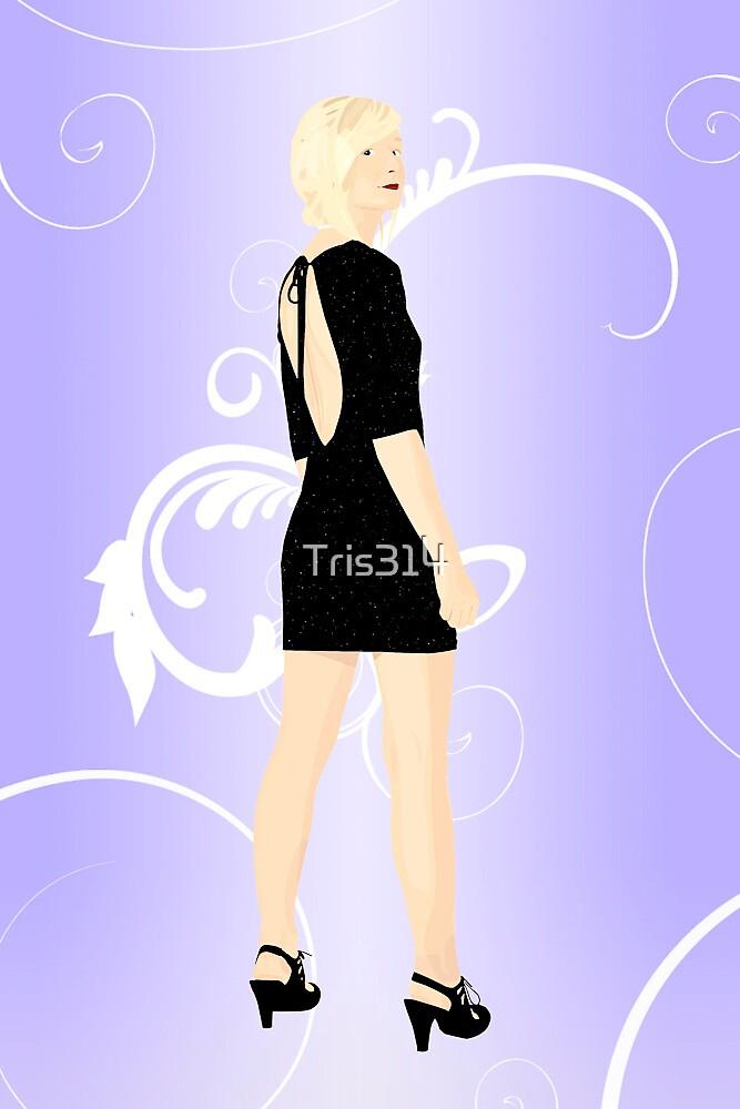 Jess by Tris314