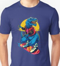 Rex to the Future T-Shirt