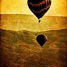 Soaring Heights by Andrew Paranavitana