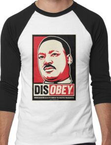 Martin Luther King Civil Disobedience Shirts T-Shirt