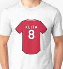 buy popular 806c6 75db2 Naby Keita T-Shirts | Redbubble