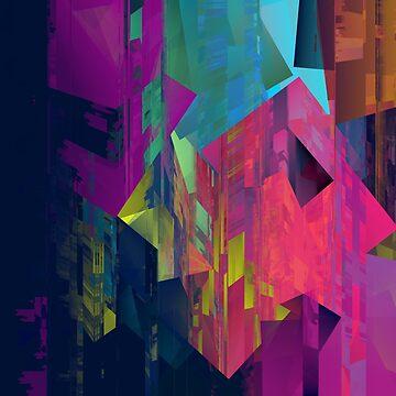 Glitch 6 by ChrisButler