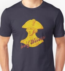 Half Nelson for the one armed man T-Shirt