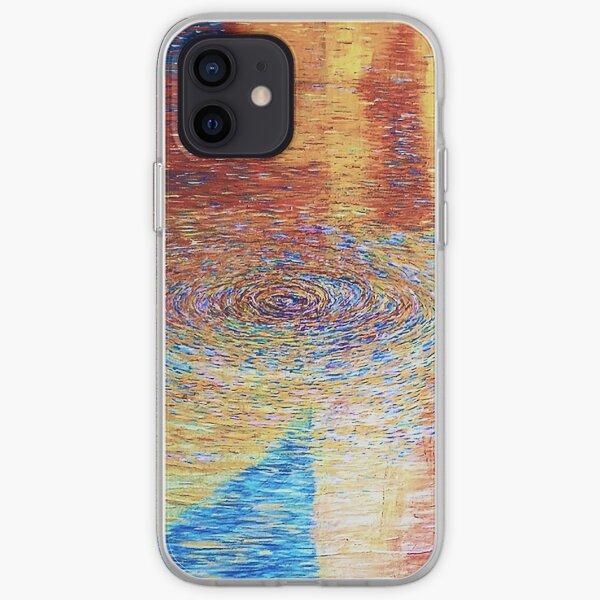 Whirlpool iPhone Soft Case