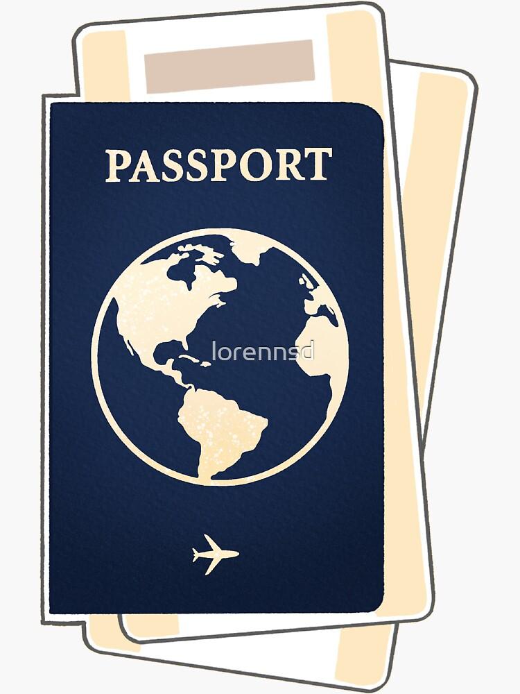 PASSPORT by lorennsd