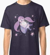 Camiseta clásica Niña Luna