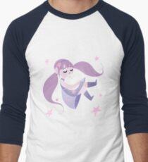 Moon girl Men's Baseball ¾ T-Shirt