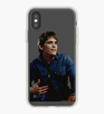 Vinilo o funda para iPhone Matt Dillon - Los forasteros