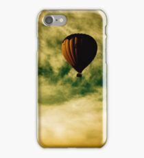 Escapism iPhone Case/Skin