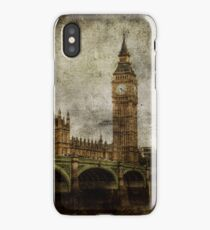 Noble Attributes iPhone Case/Skin
