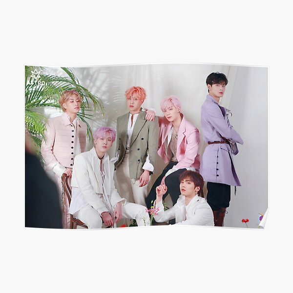 Astro-All Light Poster