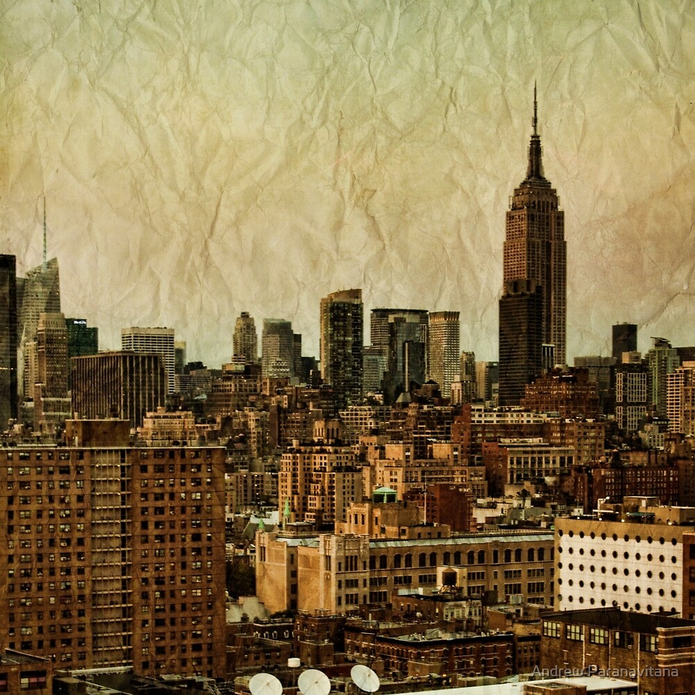 Empire Stories by Andrew Paranavitana