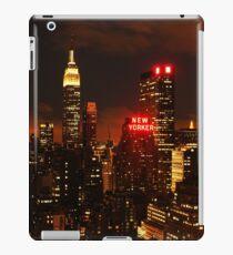 Digital Sunset iPad Case/Skin