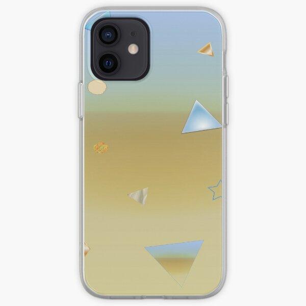 Surrealism sky iPhone Soft Case