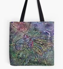 Lepidoptera 7 Tote Bag