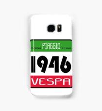 VESPA 1946 Samsung Galaxy Case/Skin