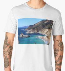 Big Sur Coast Men's Premium T-Shirt
