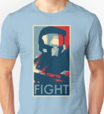 FIGHT - Halo Campaign T-Shirt