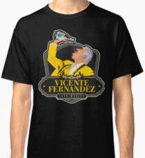 Vicente Fernandez Classic T-Shirt