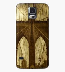 Industrial Spiders Case/Skin for Samsung Galaxy