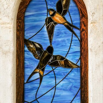 Church Doves of Peace by heatherfriedman