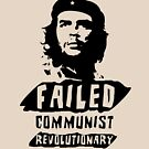 Why, Che, Why? by Belmont Streetwear