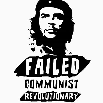 Why, Che, Why? by belmont
