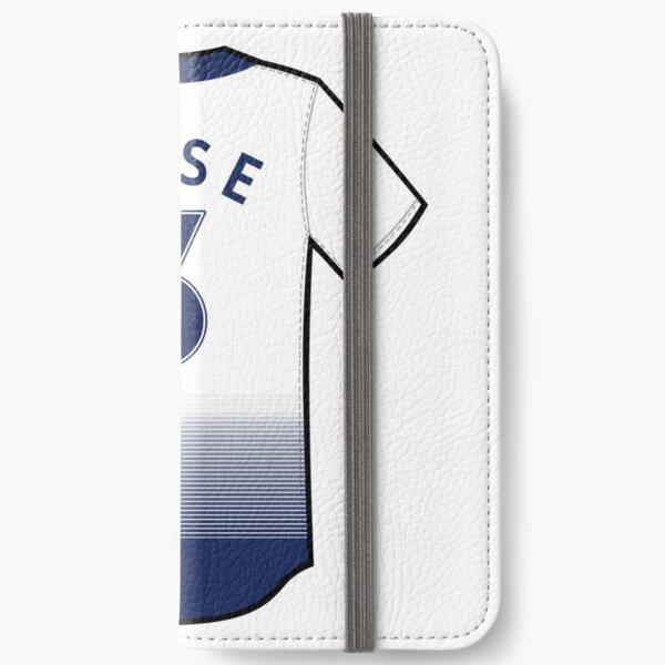 Tottenham Hotspur Iphone Wallets For 6s 6s Plus 6 6 Plus Redbubble