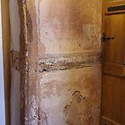 Inside The Gatehouse by lezvee