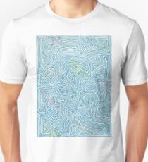 No Boundaries  Unisex T-Shirt