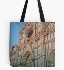 Florentine History Tote Bag
