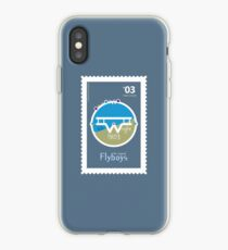 The Wright Attitude iPhone Case
