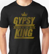 Tyson Zigeunerkönig Slim Fit T-Shirt