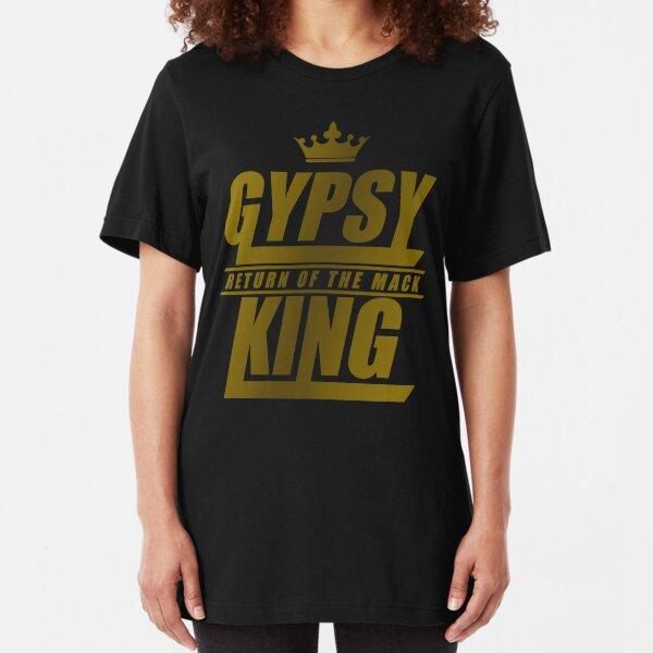 Tyson Gypsy King Slim Fit T-Shirt