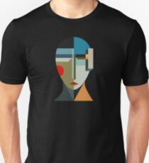 WOMAN OF WHEN Unisex T-Shirt